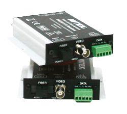 Analog Fiber Transmission