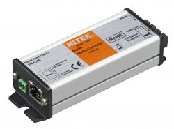 Industrial Media Converter Mini 100/1000Mbps
